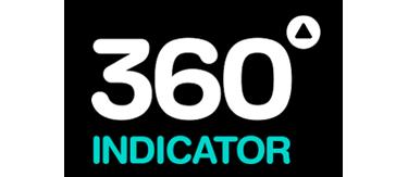 360Indicator kunde hos MFD