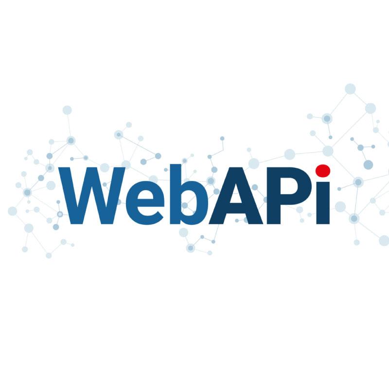 WEbAPI fra MFD consulting