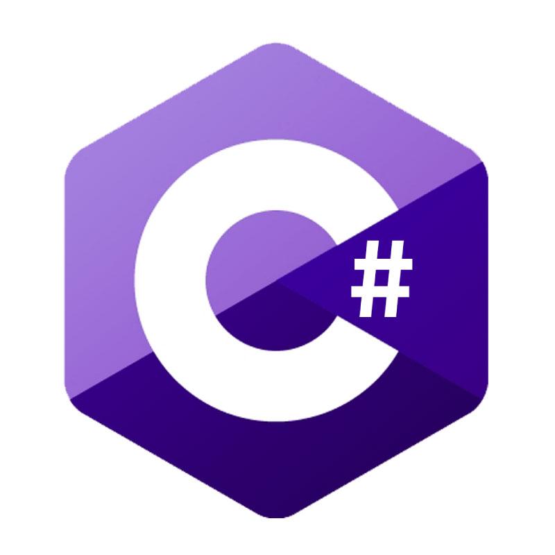 C# kodning til microsoft
