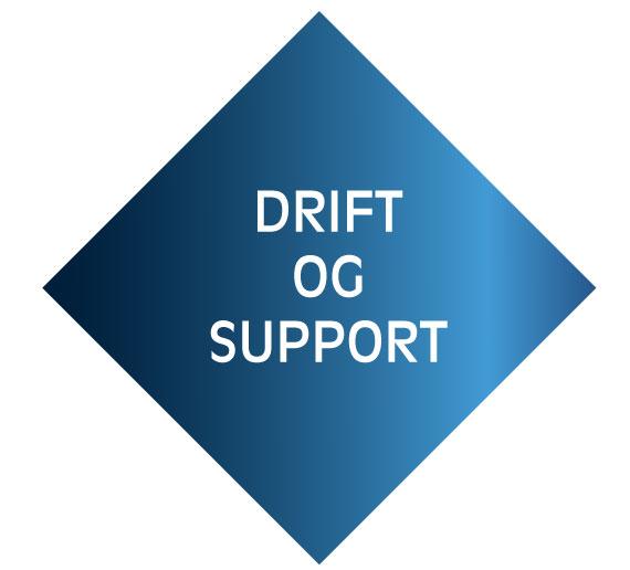 drift og support mfd consulting