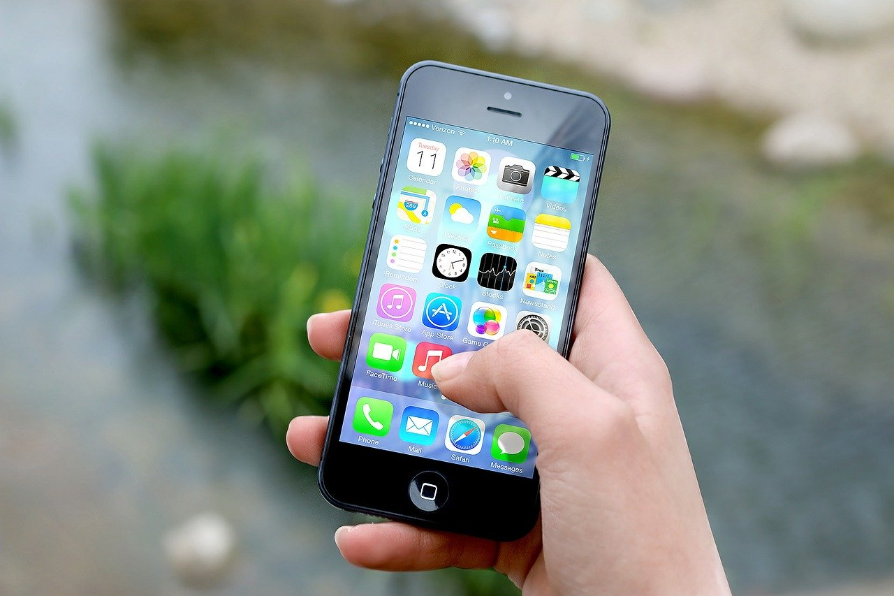 Apps til mobiler